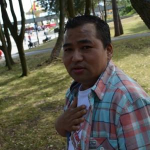 Mr Kamal Gurung