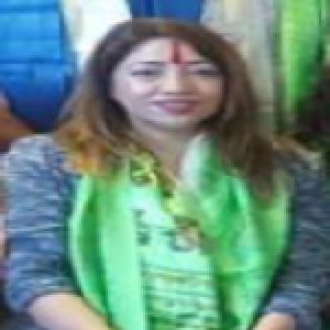 Ms Alina Shrestha