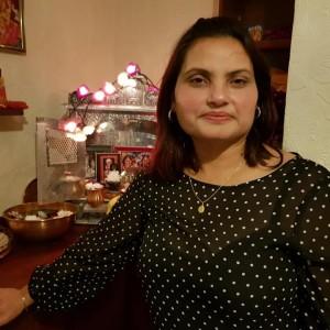 Mrs Bijita Gautam