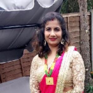Mrs Prabriti Adhikari Bhandari
