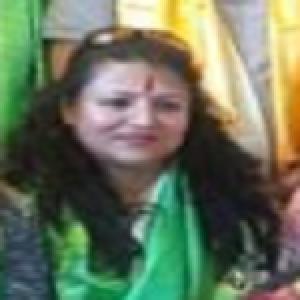 Mrs Sushma Dhungana