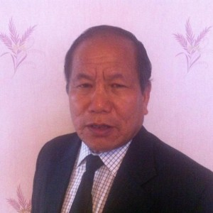 Mr  Mr. Kesh Bahadur Gurung( Founder President and Advisor)