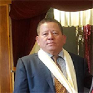 Mr. Bijay Bahadur Gurung