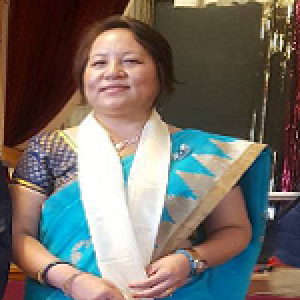 Mrs Bindu Gurung