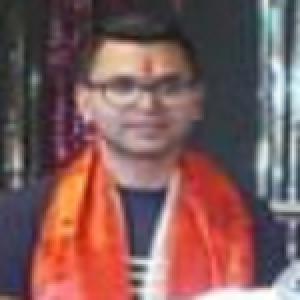 Mr Sanjeeb Subedi